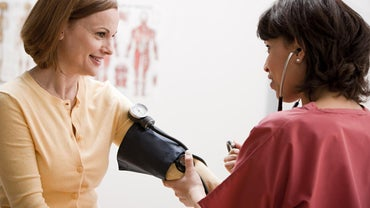 What Are the Signs of High Blood Pressure?