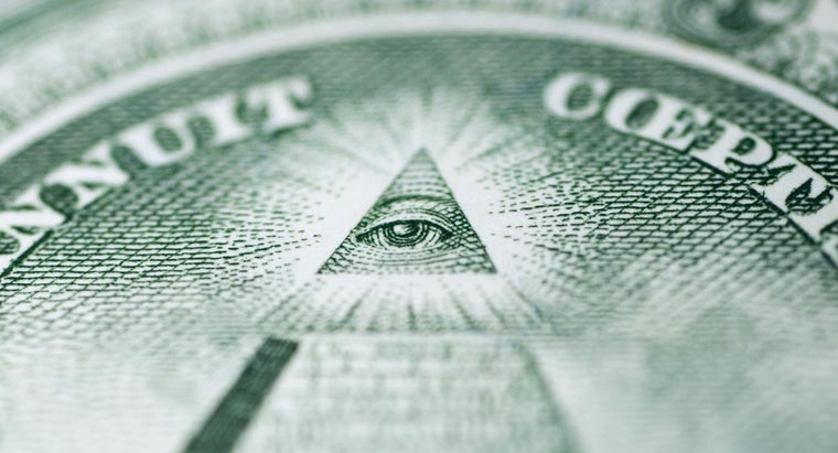 What Are the Signs of the Illuminati?