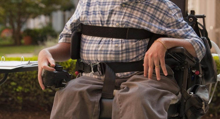 What Are Signs of Muscular Dystrophy?