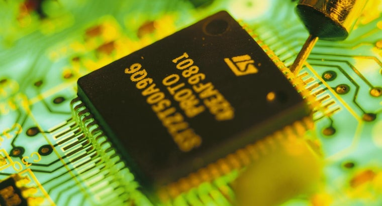 Why Is Silicon Used to Make Computer Chips?