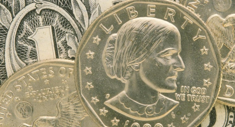 Who Is on the Silver Dollar?