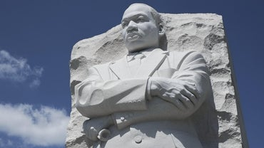 Are There Any Similarities Between Martin Luther King, Jr. and Martin Luther?