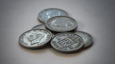 What Is a Sixpence in U.S. Currency?