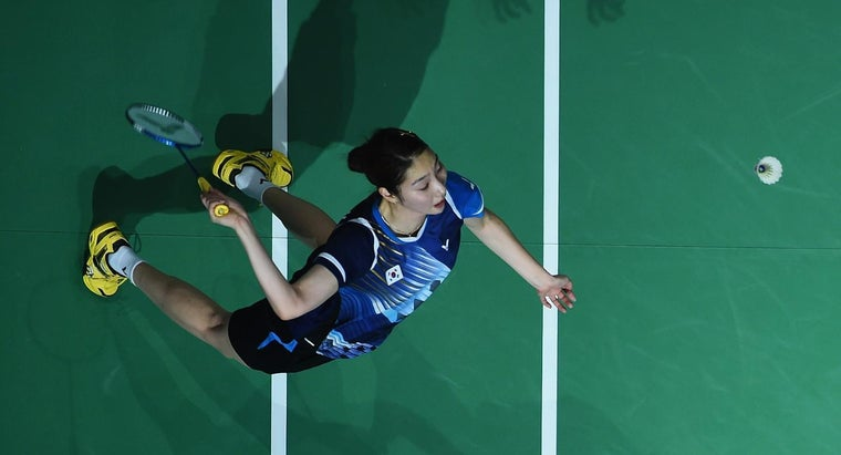 What Is the Size of a Badminton Court?