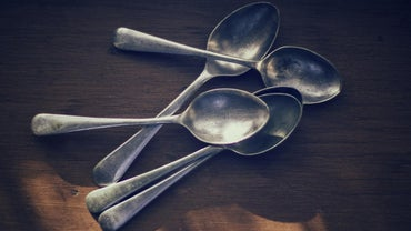 What Size Is a Teaspoon?