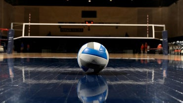 What Is the Size of a Volleyball Court?