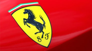 "What Does the ""SJ"" on the Ferrari Logo Mean?"