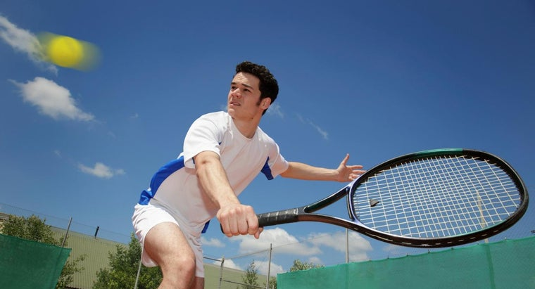What Skills Are Needed for Playing Tennis?