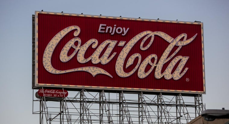 What Is the Slogan for Coca-Cola?