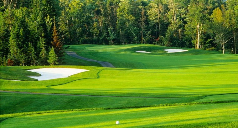 What Is a Slope Rating in Golf?