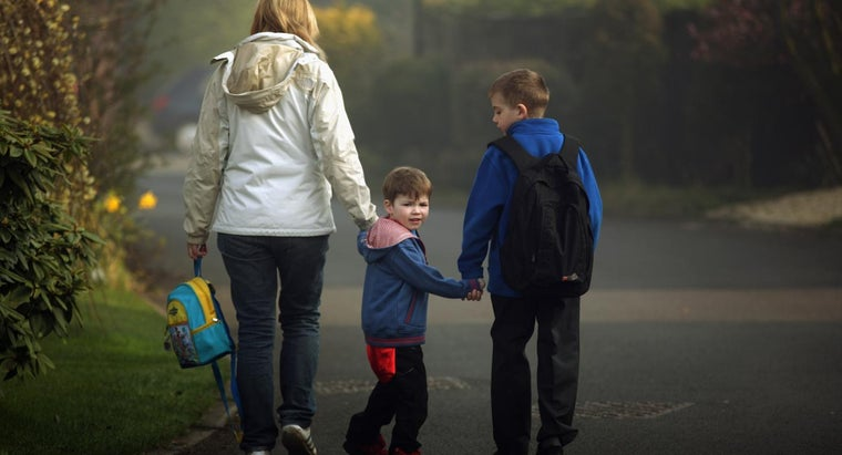 How Do You Help Small Children and Teens Be Emotionally Stable Through a Divorce?