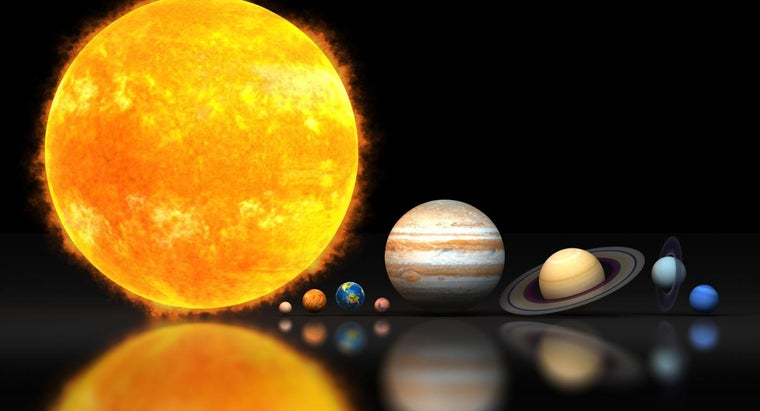 What Is the Smallest Planet in Our Solar System?