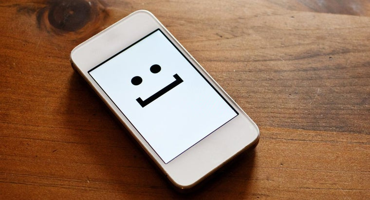 What Is the Symbol for a Smiley Face When Texting?