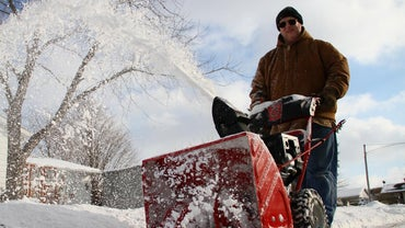 How Does a Snow Blower Work?