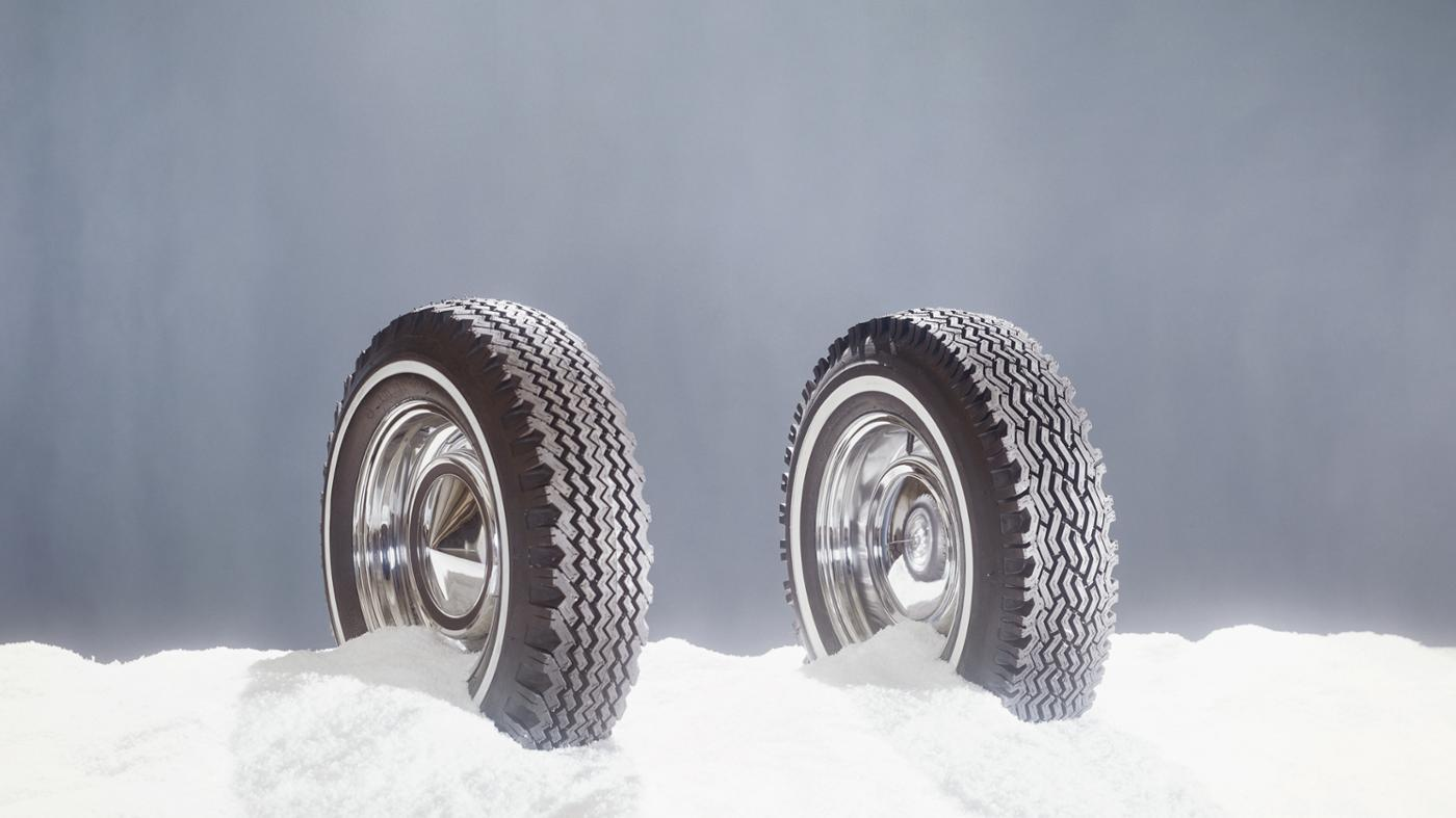 What Makes Snow Tires Good?