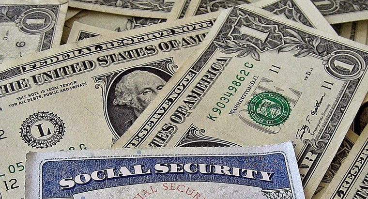 Are Social Security Benefits IRS Taxable?