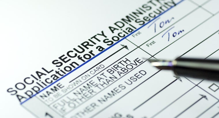 How Does the Social Security System Work?