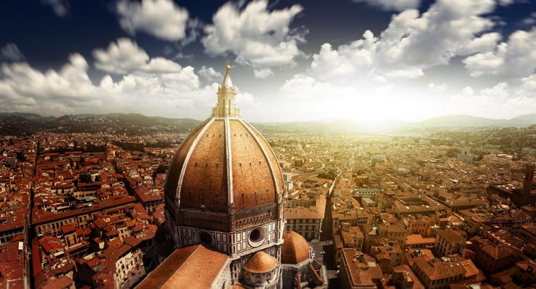 What Was the Social Structure of Florence During the Renaissance?