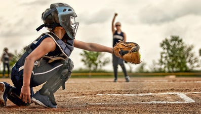 How Does Softball Relate to Physics?