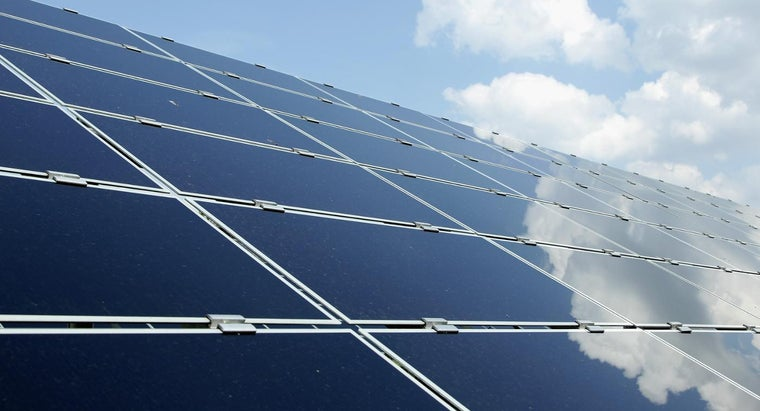 When Was Solar Energy First Used?