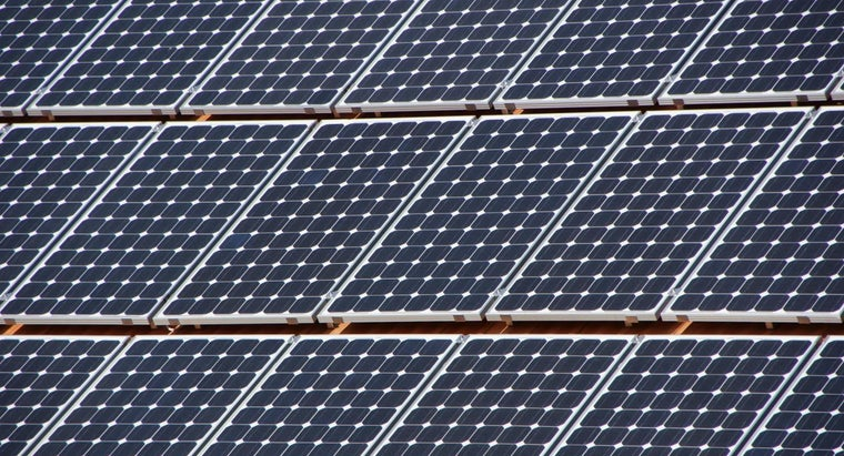 How Do Solar Panels Generate Electricity?