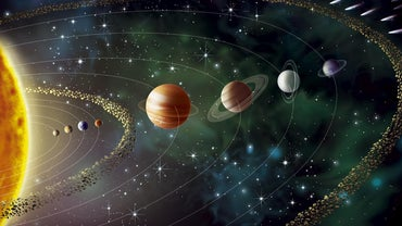 "What Does ""solar System"" Mean?"
