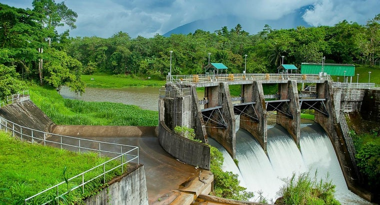 What Are Some Sources of Energy in the Philippines?
