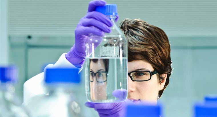 What Are Sources of Error in a Chemistry Lab?