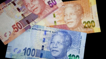 What Is South Africa's Currency Called?
