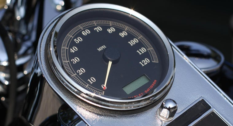 What Makes a Speedometer Stop Working?