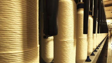 What Is a Spinning Mill?