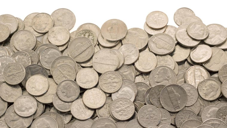 What Is The Spiritual Meaning Of Finding Dimes