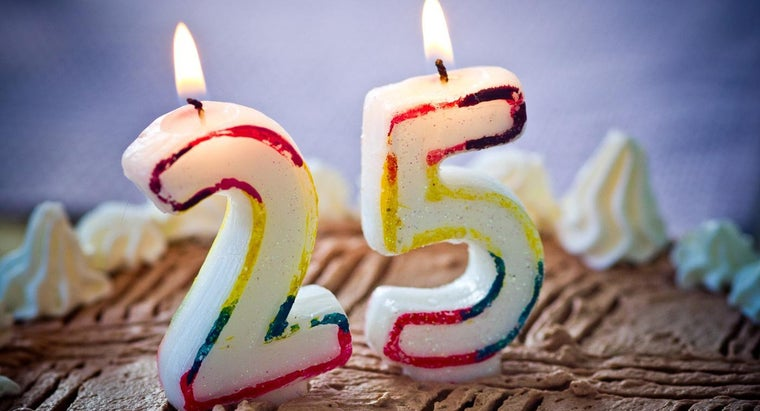 What Is the Spiritual Meaning of the Number 25?