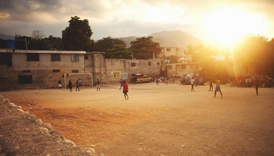 What Sports Are Played in Haiti?