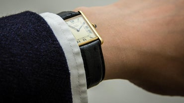 How Do You Spot a Fake Cartier Watch?