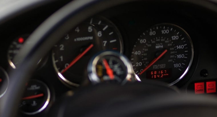 What Is an SRS Warning Light?