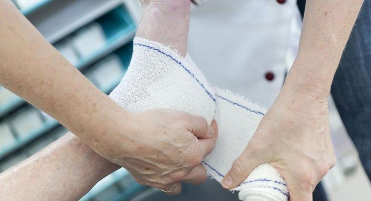 What Are the Stages of Pressure Ulcers?