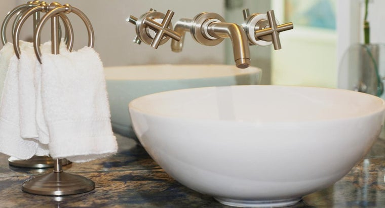 What Is the Standard Height for a Towel Ring?