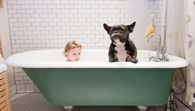 What Is the Standard Size of a Bathtub?