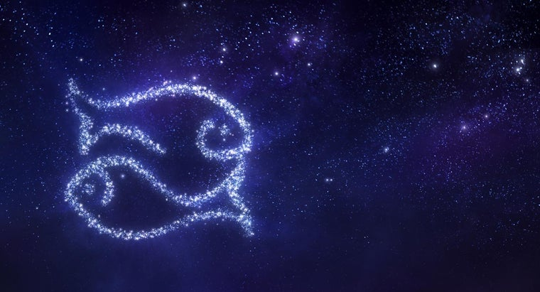 How Many Stars Are There in the Pisces Constellation?