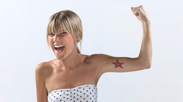 What Do Star Tattoos Signify?
