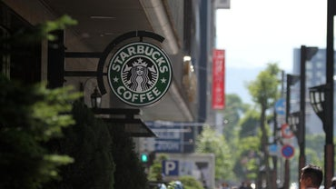 What Is Starbucks' Slogan?