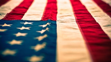 What Do the Stars and Stripes on the Flag Represent?
