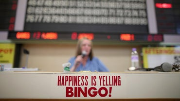 How Do You Start a Bingo Hall Business?