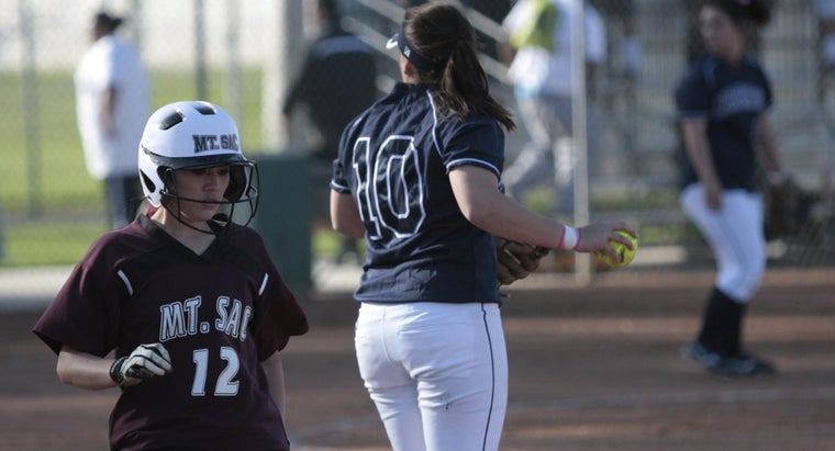 What Is the Starting Salary for a Professional Softball Player?