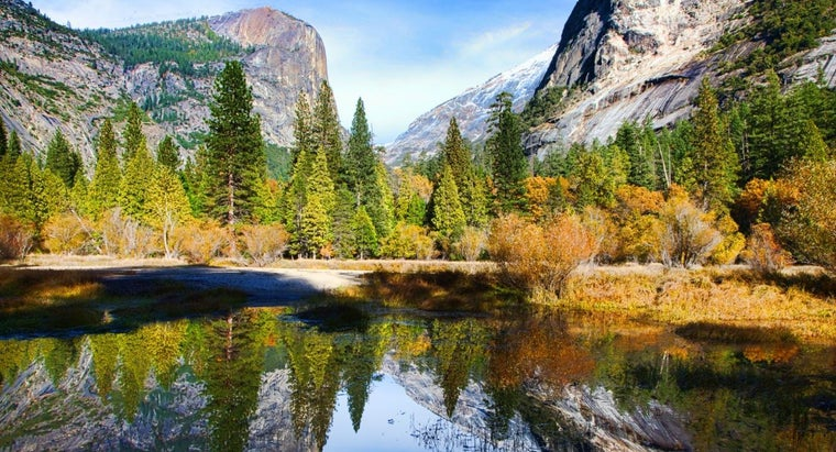 Which State Has the Most National Parks?