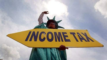 Which States Have the Highest Income Taxes?