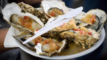 How Do You Steam Oysters?