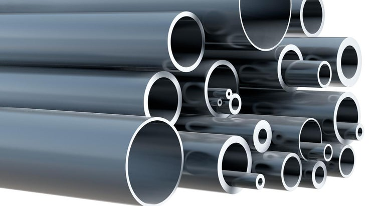 What Is Steel Used For?