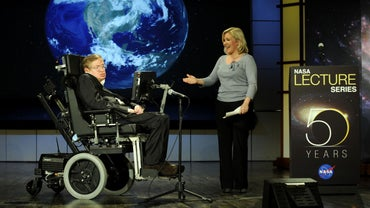 What Are Stephen Hawking's Inventions?